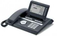 Siemens HiPath OpenStage 40 T  lava digateles System Telefon