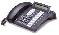 optiPoint 500 Basic Siemens HiPath Telefon Mangan Ref