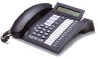 optiPoint 500 Advance Siemens HiPath Telefon Mangan Ref