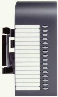optiPoint 500 Key Mod Siemens HiPath Telefon Mangan Ref