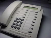 optiset E comfort Siemens Hicom HiPath ref