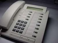 optiset E standard Siemens Hicom HiPath Telefon ref