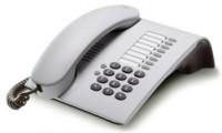 optiPoint 500 Entry Siemens HiPath Telefon Artic NEU