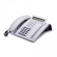 optiPoint 500 Advance Siemens HiPath Telefon Artic Ref