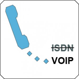 ISDN_IP Umstellung
