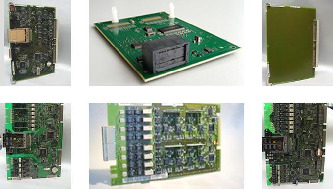 Adapterbox für TFE ohne Verstärker